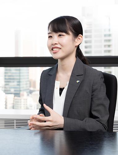 鍋島杏江メッセージの画像